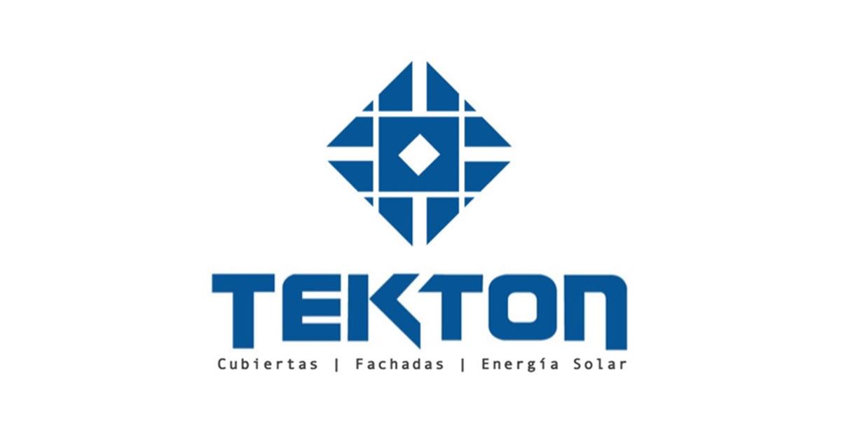 TEKTON: la empresa que cubre a sus clientes con más que un techo